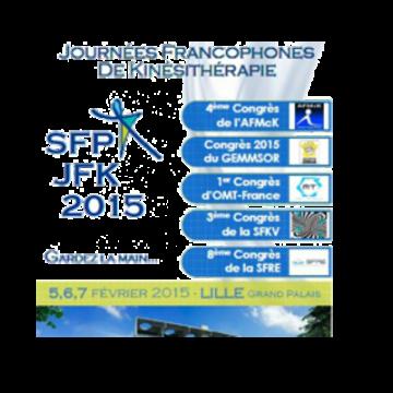 Congrès SFKV 2015