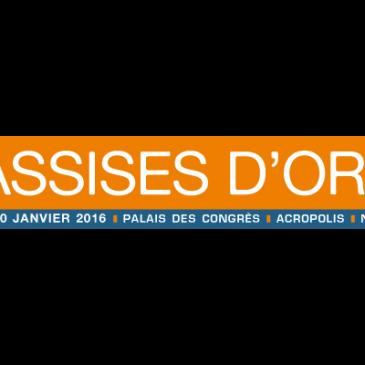 Assises ORL de Nice 2016