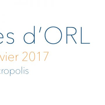 Assises ORL de Nice 2017