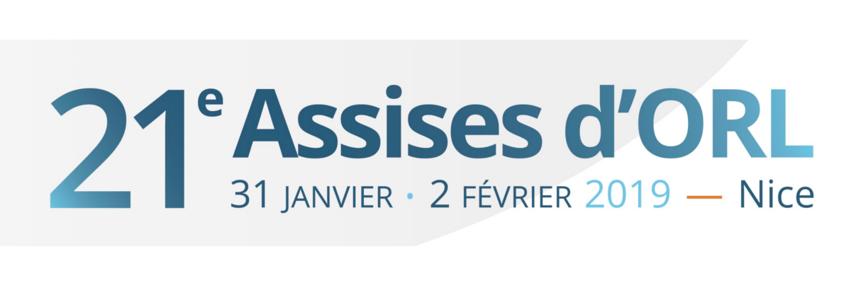 ASSISES ORL NICE 2019