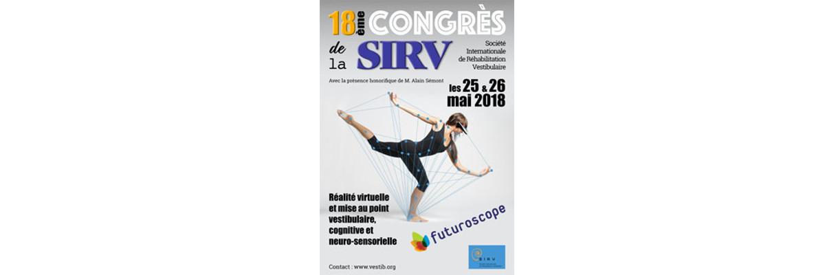 SIRV 2018