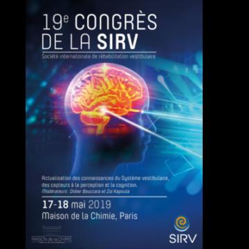 SIRV 2019