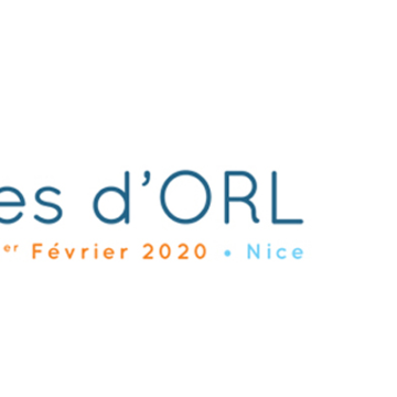 ASSISES ORL NICE 2020