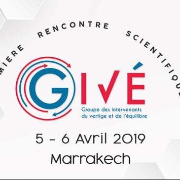 1ères Journées Scientifiques de Marrakech