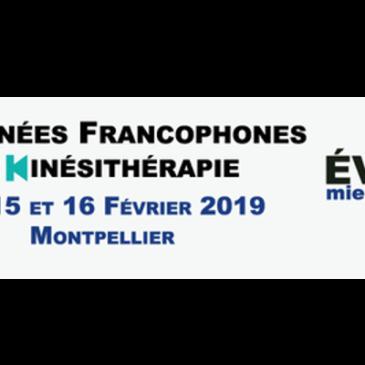 SFKV MONTPELLIER 2019