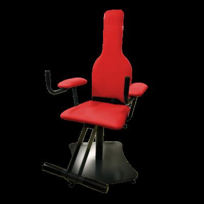 Rotational Chair – Framiral – English